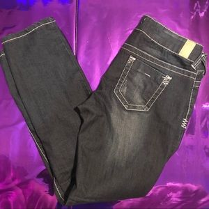 Maurices Skinny Jeggings